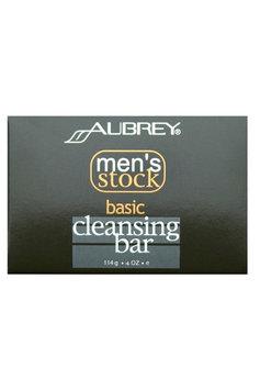Aubrey Organics Basic Cleansing Bar