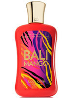 Bath & Body Works Bali Mango Lotion