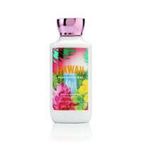 Bath & Body Works Hawaii Passion Fruit Kiss