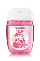 Bath & Body Works PocketBac Hand Gel Pretty in Pink