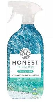 The Honest Co. Coastal Surf Bathroom Cleaner