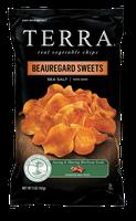 TERRA® Sweet Potato Chips Beauregard Sweets