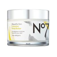 No7 Beautiful Skin Intensive Body Butter