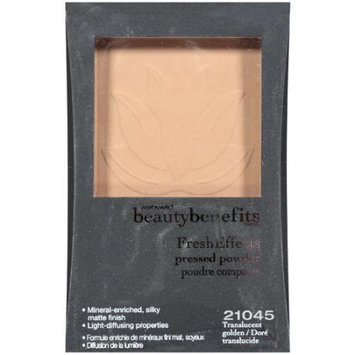 wet n wild Beauty Benefits Pressed Powder