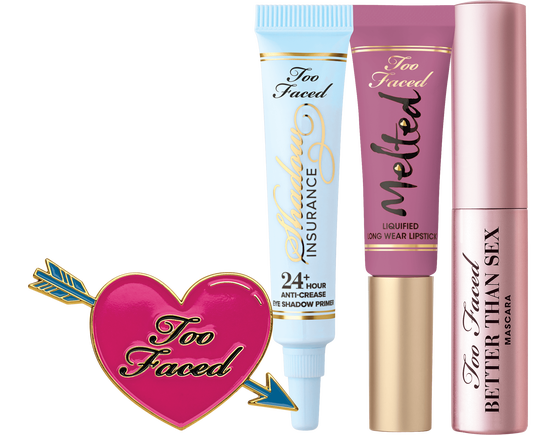 Too Faced Beauty Cracker