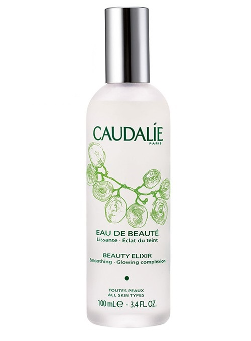 Caudalie Beauty Elixir The Secret of Makeup Artists