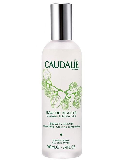 Caudalie Beauty Elixir The Secret of Makeup Artists