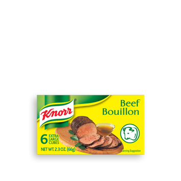 Knorr® Beef Bouillon Cubes