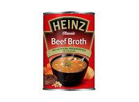 Heinz® Classic Beef Broth Soup