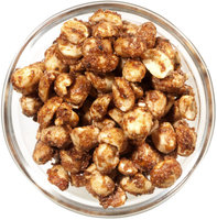 Crate And Barrel Bee's Knees Chipotle Lime Peanuts