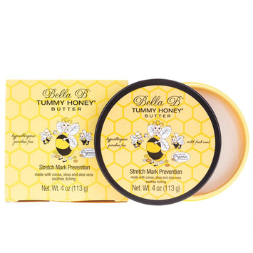 Bella B Tummy Honey Stretch Mark Prevention Butter