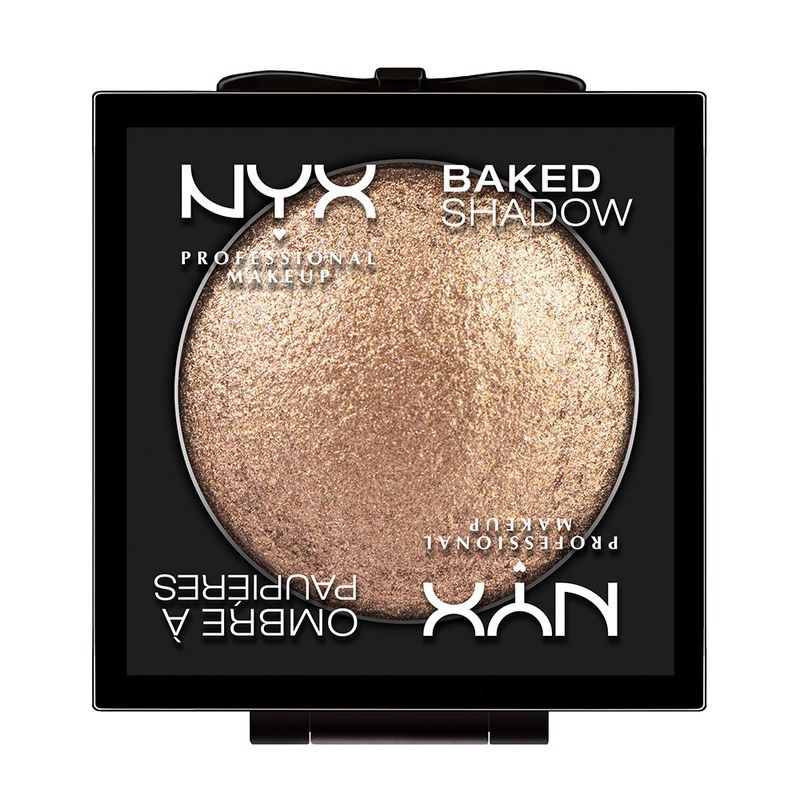 NYX Baked Shadow