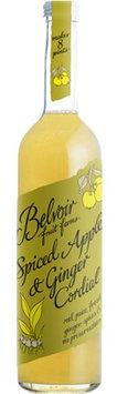 Belvoir Spiced Apple & Ginger Cordial