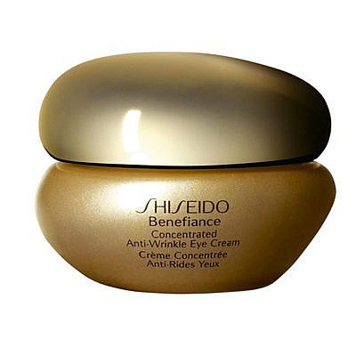 Shiseido Benefiance Concentrated Anti Wrinkle Eye Cream