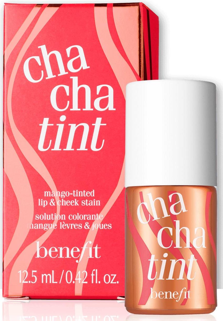 Benefit Cosmetics Chachatint Cheek & Lip Stain