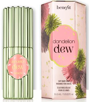 Benefit Cosmetics Dandelion Dew Liquid Blush