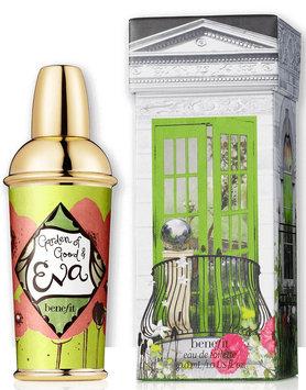 Benefit Cosmetics Garden of Good and Eva Eau de Toilette