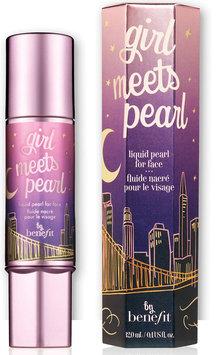 Benefit Cosmetics Girl Meets Pearl Luminizer