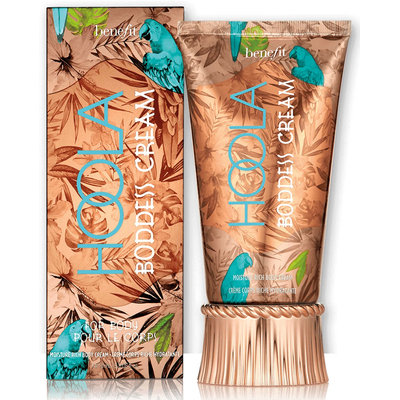 Benefit Cosmetics Hoola Boddess Cream