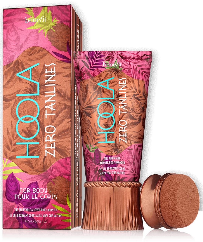Benefit Cosmetics Hoola Zero Tanlines Body Bronzer