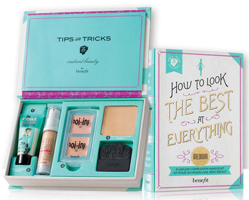 Benefit Cosmetics How To Look The Best At Everything Beauty Kit Medium
