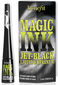 Benefit Cosmetics Magic Ink Jet Black Liquid Eyeliner
