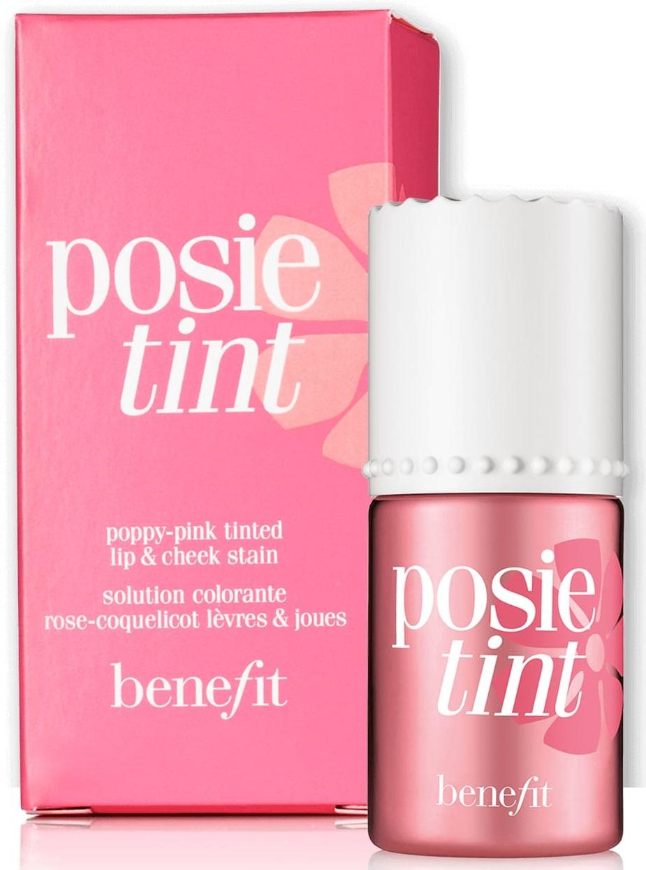 Benefit Cosmetics Posietint Cheek & Lip Stain