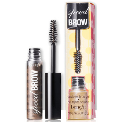 Benefit Cosmetics Speed Brow Gel