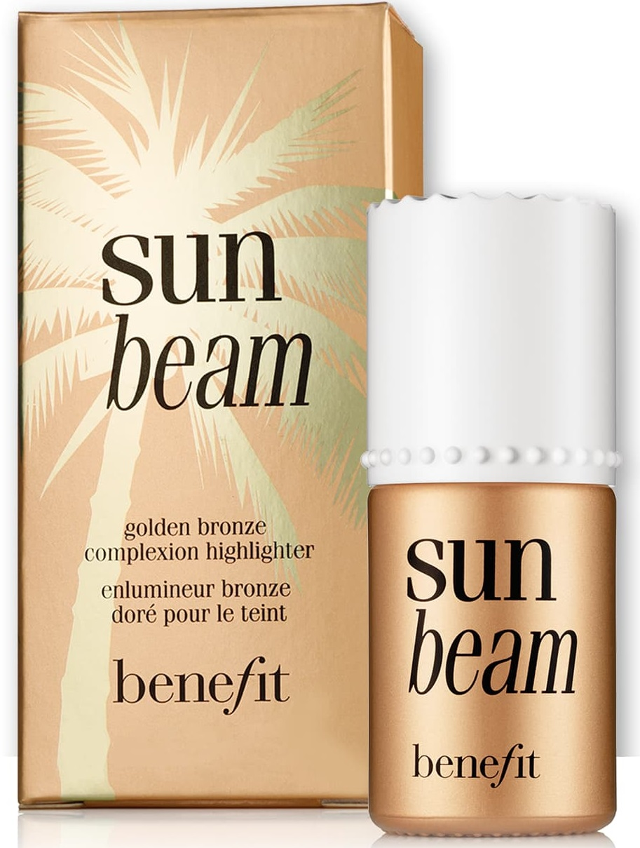 Benefit Cosmetics Sun Beam Highlighter