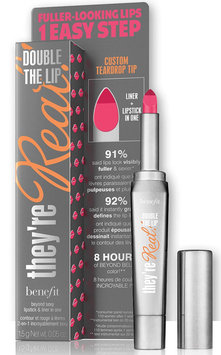 Benefit Cosmetics They're Real! Double The Lip Lipstick & Liner
