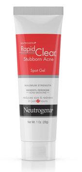 Neutrogena® Rapid Clear Stubborn Acne Spot Gel