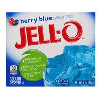 JELL-O Berry Blue Gelatin Dessert