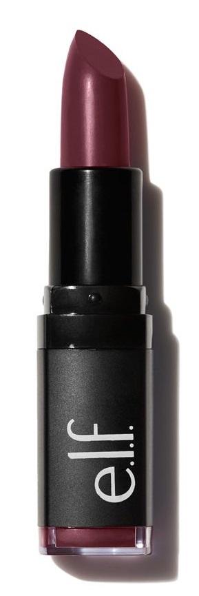 e.l.f. Cosmetics Velvet Matte Lipstick