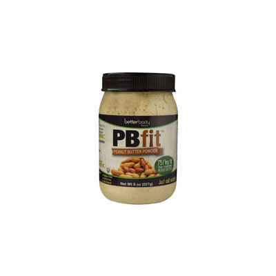 Better Body Foods PB Fit Peanut Butter Powder 8 oz