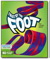 Betty Crocker™ Fruit By The Foot Berry Tie Dye Fruit Flavored Snacks