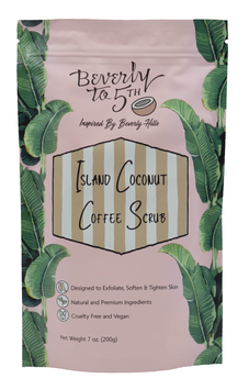 Beverly to 5th Hydrating: Organic Coconut