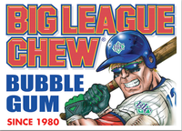 Big League Bubble Gum