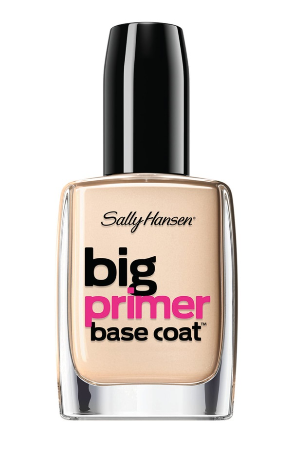 Sally Hansen® Big Primer Base Coat™ Nail Polish