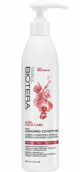 Biotera Ultra Color Care 5-in-1 Cleansing Conditioner