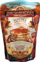 Birch Benders Micro-Pancakery Pancake & Waffle Mix Classic Recipe 16 oz