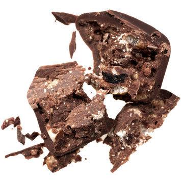Bixby & Co. Bixby Bar Mulligan Creamy Milk Chocolate Dark Raisin Vietnamese Cinnamon Walnut 1.5 oz - Vegan