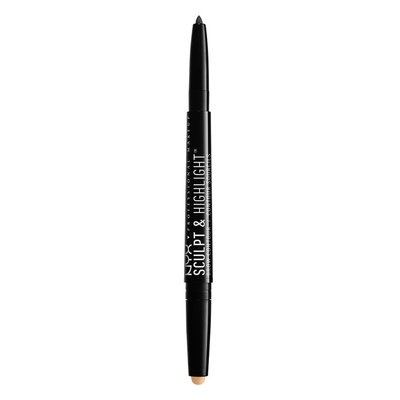NYX Sculpt and Highlight Brow Contour