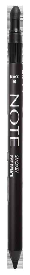 Note Cosmetics Smokey Eye Pencil