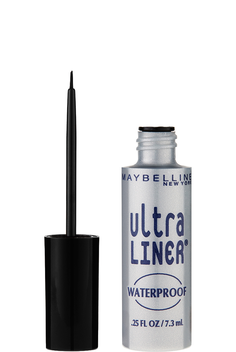 Maybelline Ultra Liner® Waterproof Liquid Eyeliner