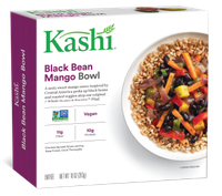 Kashi® Black Bean Mango Bowl