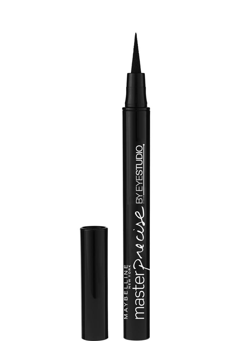 Maybelline Eyestudio® Master Precise® Liquid Eyeliner