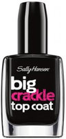 Sally Hansen® Big Crackle Top Coat Nail Polish