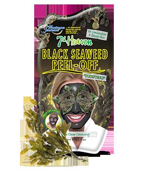 Montagne Jeunesse Black Seaweed Peel-Off Masque