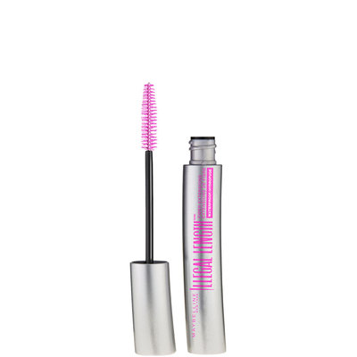 Maybelline Illegal Length® Fiber Extensions Waterproof Mascara