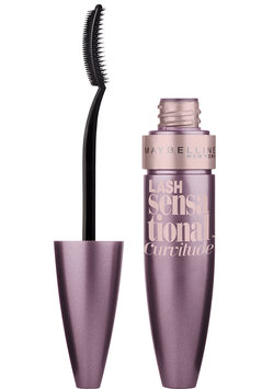Maybelline Lash Sensational Curvitude™ Washable Mascara